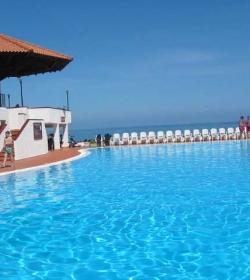 Th Gioiosa Marea | Capo Calavà